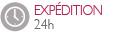 Expédition 24h